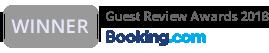 Parramatta Boutique Hotel en Ibiza, valoración excelente en Booking con un 9,6