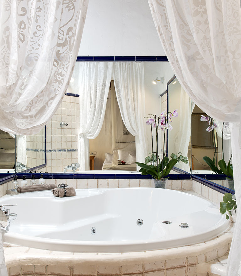 Habitación Azor de Parramatta Boutique Hotel
