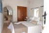 Habitación doble en Ibiza con posibilidad de instalar una cuna