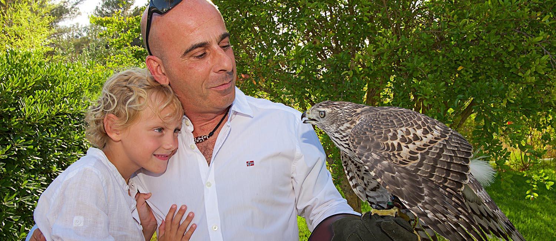 En Parramatta nos encanta que tus hijos conecten desde pequeños con el medio ambiente.