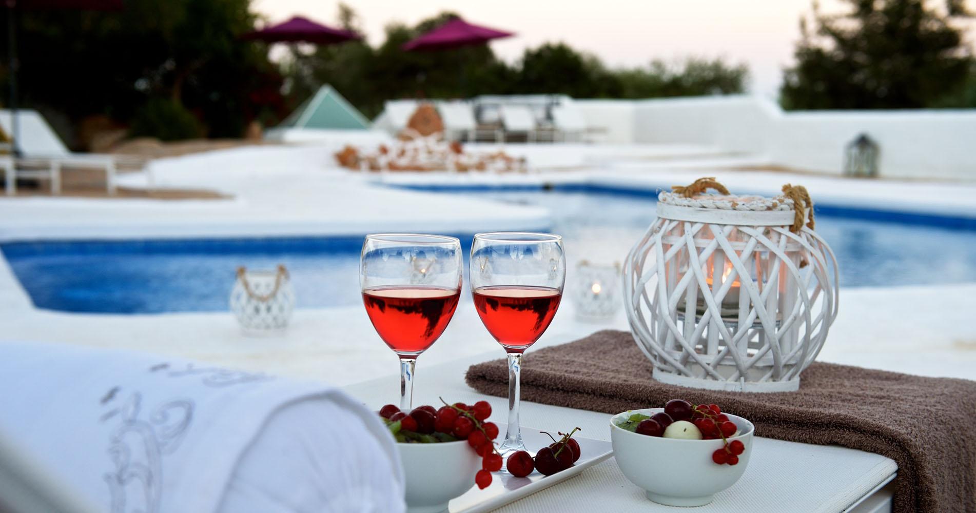 Parramatta Boutique Hotel disfruta de la isla de Ibiza en plena naturaleza